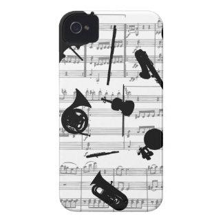 カスタマイズiphone 4やっとそこにQPCのテンプレートカリフォルニア- Case-Mate iPhone 4 ケース