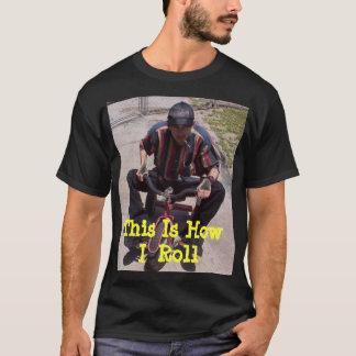 カスタマイズJoeyのTシャツ- Tシャツ