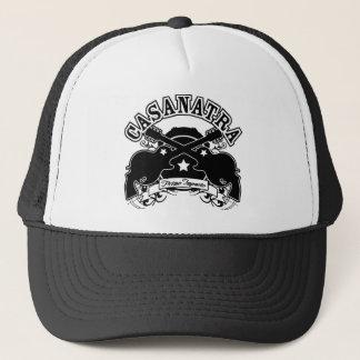 カスタマイズprimoの母トラック運転手の帽子- キャップ