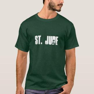 カスタマイズSt.ジュードのフード付きスウェットシャツ-カスタマイズ- Tシャツ