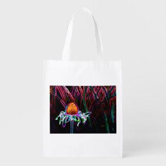カスタムで再使用可能な買い物袋のjjhélèneのデザイン エコバッグ