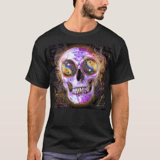 カスタムで無情なワイシャツ Tシャツ