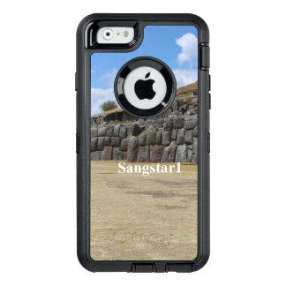 カスタムなオッターボックスのAppleのiPhone 6/6sの擁護者シリーズ オッターボックスディフェンダーiPhoneケース
