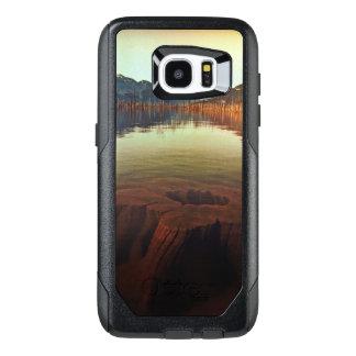 カスタムなオッターボックスのSamsungの銀河系S7の端の通勤者 オッターボックスSamsung Galaxy S7 Edgeケース