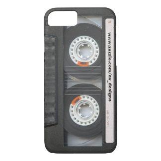 カスタムなカセットMixtape iPhone 8/7ケース