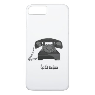 カスタムなケース及びカバー iPhone 8 PLUS/7 PLUSケース
