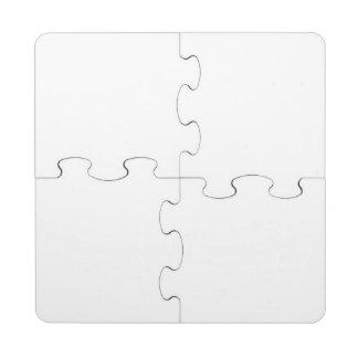 カスタムなコースターのパズル パズルコースター