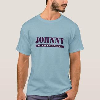 カスタムなジョニー Tシャツ