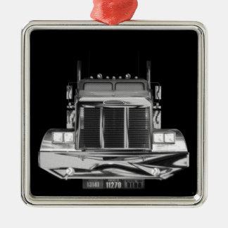 カスタムなバックミラーのトラックのオーナメント メタルオーナメント