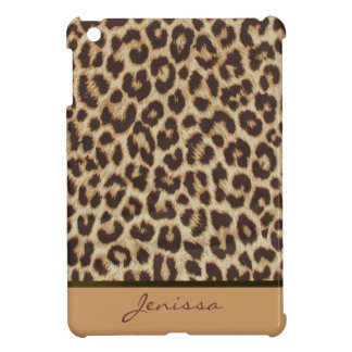 カスタムなヒョウのプリントのiPad Miniケース iPad Miniケース