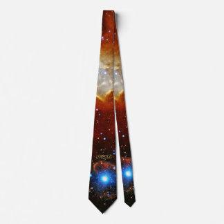 カスタムなモノグラムの星雲N90およびパルサーSXP1062 ネクタイ