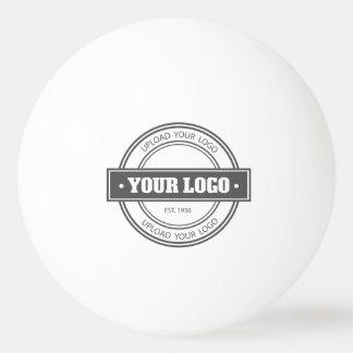 カスタムなロゴのピンポン球 卓球ボール