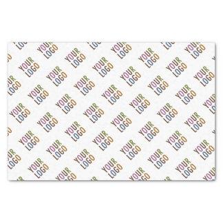 カスタムなロゴのブランディングの18lbティッシュペーパー 薄葉紙