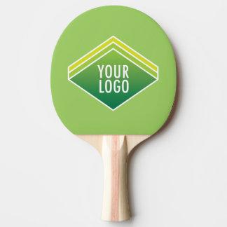 カスタムなロゴの卓球ラケットはマーケティングを遊ばします 卓球ラケット