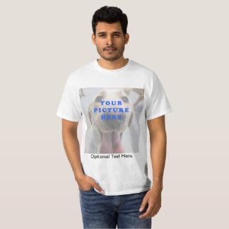 カスタムなワイシャツ Tシャツ