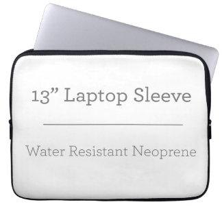 カスタムな中型のラップトップスリーブ ノート型パソコンスリーブケース