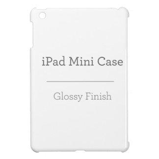 カスタムな光沢のあるiPad Miniケース iPad Miniカバー