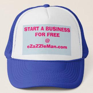 カスタムな帽子の作成のビジネスを始めて下さい キャップ