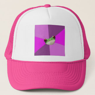 カスタムな汚れたバチェロレッテのカエルの帽子 キャップ