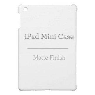 カスタムな無光沢のiPad Miniケース iPad Mini カバー