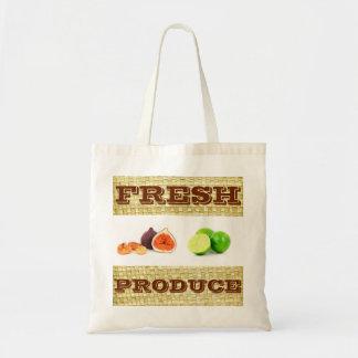 カスタムな生鮮食品のフルーツのトートバック トートバッグ