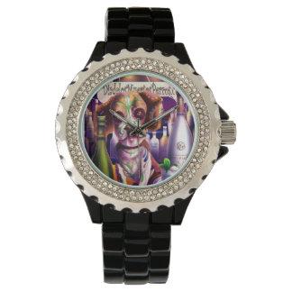 カスタムな腕時計Remyマーティンビーグル犬 腕時計