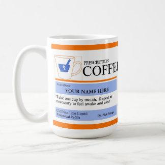 カスタムな規定のコーヒー・マグ コーヒーマグカップ