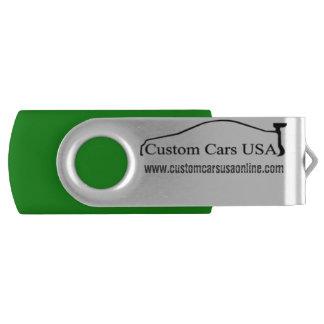 カスタムな車米国のフラッシュドライブ64GB USBフラッシュドライブ