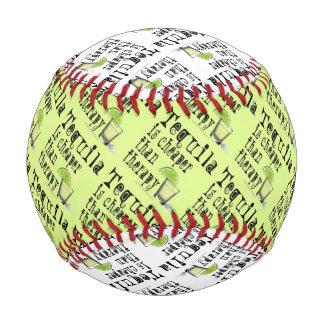 カスタムな野球-セラピーより安いテキーラ 野球ボール