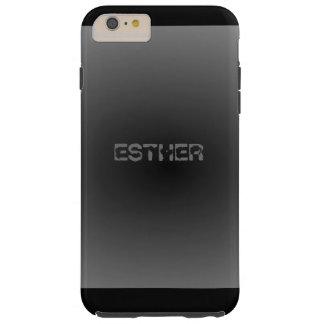 カスタムな電話箱 TOUGH iPhone 6 PLUS ケース