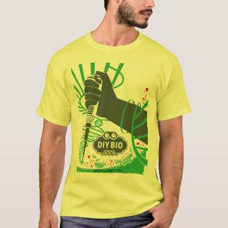 カスタムなDIYBIOのTシャツ Tシャツ
