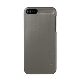 カスタムなIncipio Feather®の輝やきのiPhone 5の場合 メタリックiPhone SE/5/5sケース