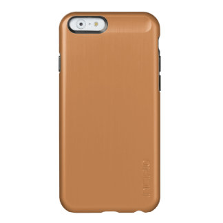 カスタムなIncipio Feather®の輝やきのiPhone 6/6sの場合 Incipio Feather® Shine iPhone 6 ケース