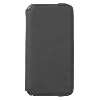 カスタムなIncipio Watson™のiPhone 6のウォレットケース Incipio Watson™ iPhone 5 財布型ケース