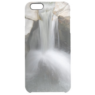 カスタムなiPhone 6のプラスのイメージ クリア iPhone 6 Plusケース