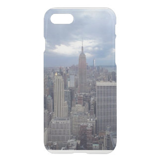 カスタムなiPhone 7のClearly™のディフレクターの箱 iPhone 8/7 ケース