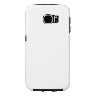 カスタムなSamsungの銀河系S6の堅い箱 Samsung Galaxy S6 ケース