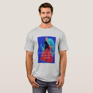 カスタムなScaramucciはCovfefeをすることができますか。 Tシャツ