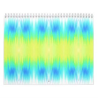 カスタムによって印刷されるカレンダー カレンダー