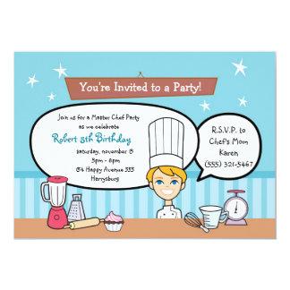 カスタムはユニークなアートワークを持つパーティの招待状をからかいます カード