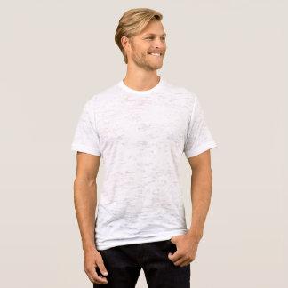 カスタムバーンアウトTシャツ Tシャツ