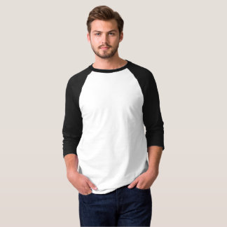 カスタム L サイズラグランシャツ Tシャツ