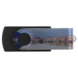 カストリア-マケドニア USBフラッシュドライブ