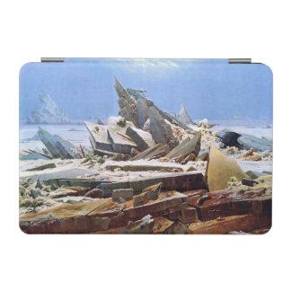 カスパー・ダーヴィト・フリードリヒ-氷1824年の海 iPad MINIカバー