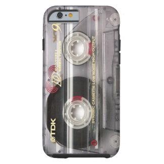 カセットテープのゆとりのiPhone6ケース ケース