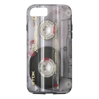 カセットテープのゆとりのiPhone 7の場合 iPhone 8/7ケース