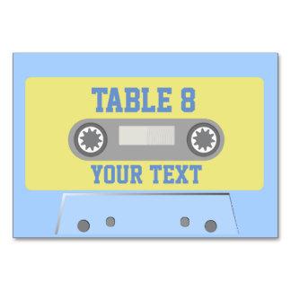 カセットテープ カード