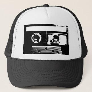 カセットテープ キャップ