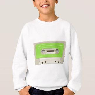 カセットテープ スウェットシャツ