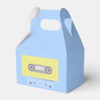 カセットテープ フェイバーボックス